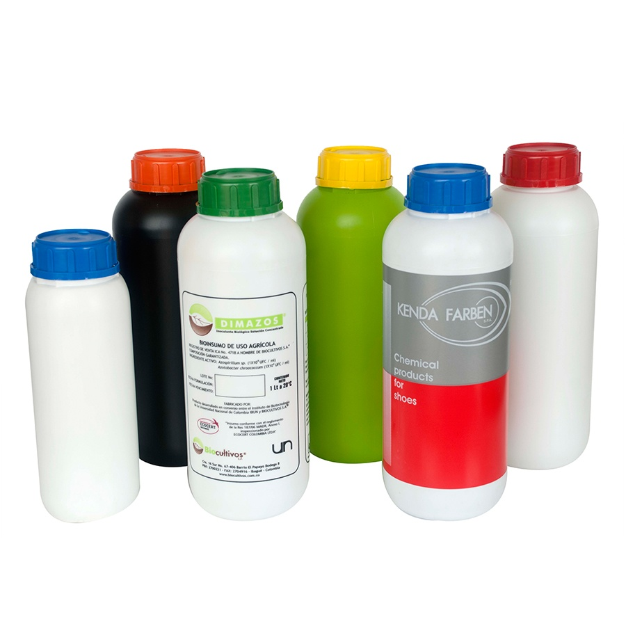 empaques plásticos