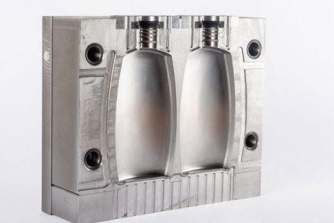 Servicios Diseño y fabricación de moldes #1 | Endipack S.A.S