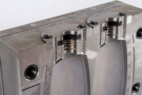 Servicios Diseño y fabricación de moldes #2 | Endipack S.A.S