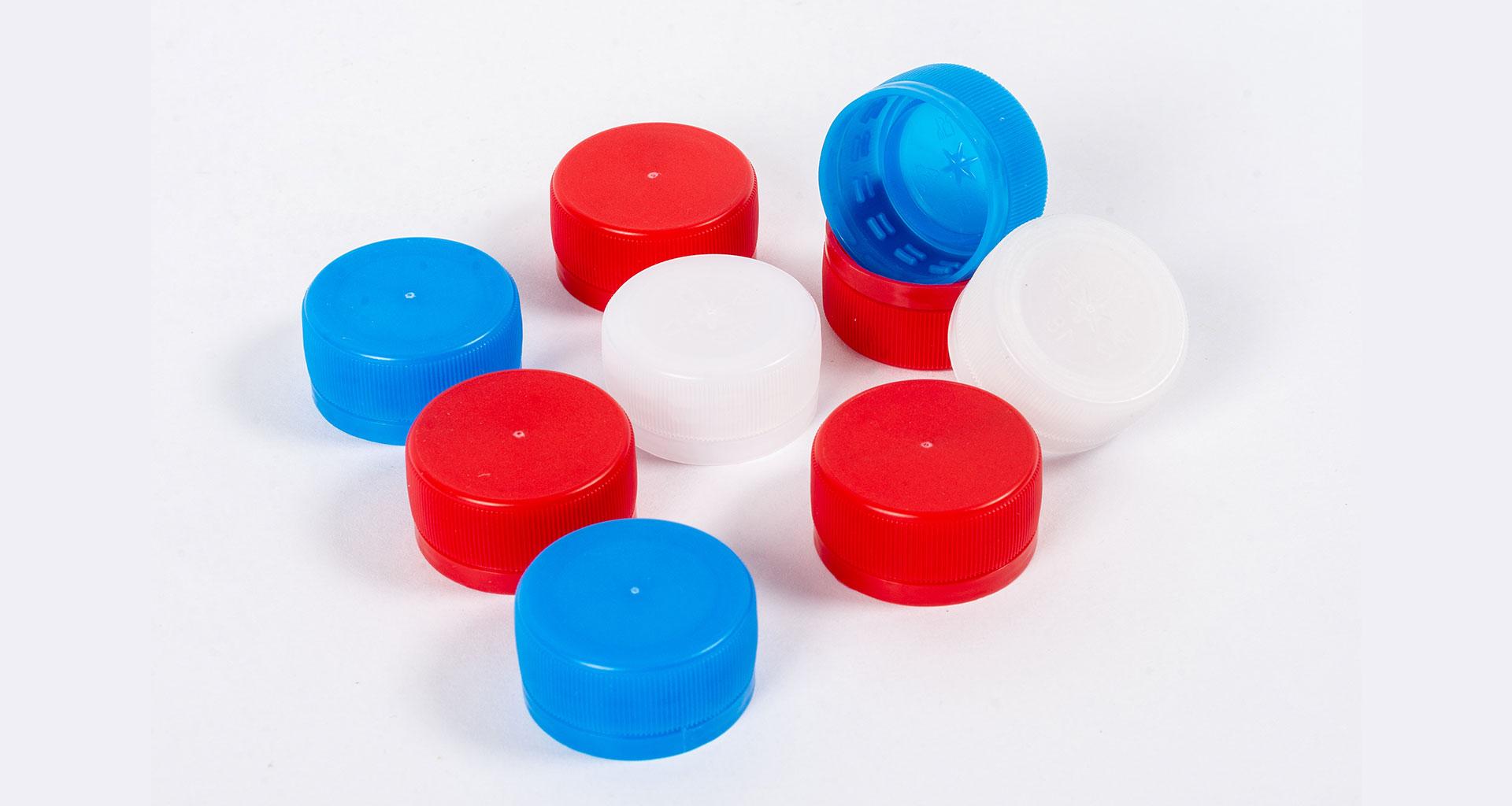 Slider Tapas plásticas 2 | Endipack SAS
